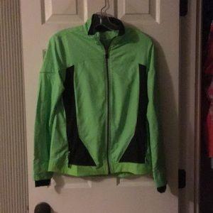 Brooks running jacket